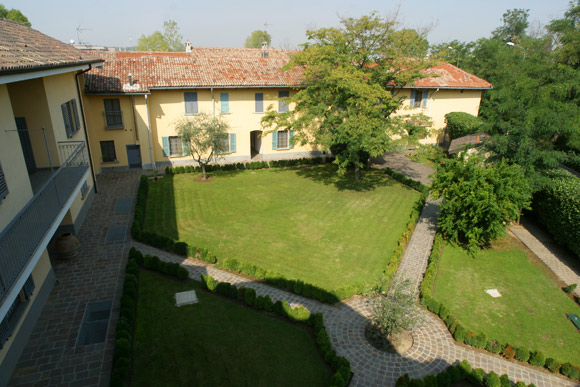 Residence milano residence borgo delle rondini - Piscina assago milano ...